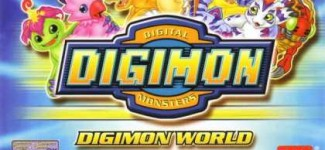 digimon_world, español,Digimon World [Español] [PSX] [MU]